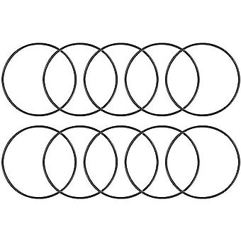 Jewelry holders sourcing map nitrile rubber o-rings 46mm od 43mm id 1.5Mm width  metric nitrile rubber sealing