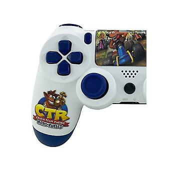 Cartoon Ps4 Controller&ps4 Gamepad, New Wireless Controller For Ps4