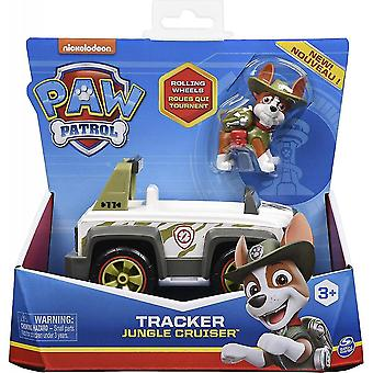 Paw Patrol Action Figures Toy Rescue Bus Air Aircraft Headquarters Lookout Tower Dog Puppy Car