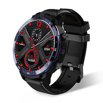 "Lemfo Lem12 Smart Watch Face Recognition Large Memory Dual Camera 1.6"""