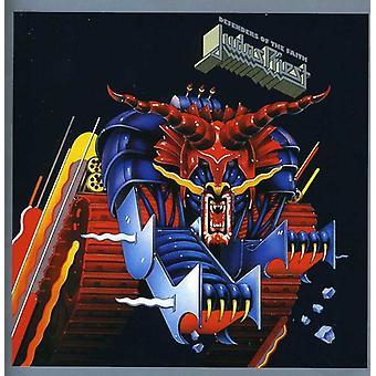 Judas Priest - difensori dell'importazione USA fede [CD]