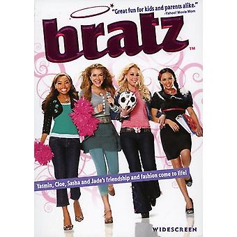 Bratz-film [DVD] USA import