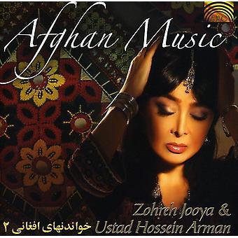 Zohreh Jooya & Ustad Arman Hossein - importación de Estados Unidos música afgana [CD]