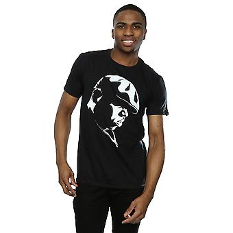 Notorious BIG Men's Biggie Shadow T-Shirt