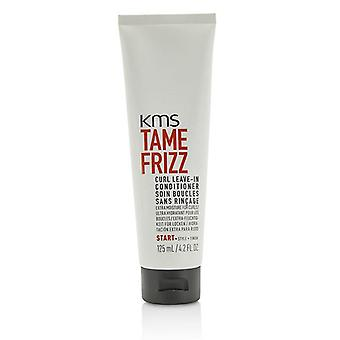 Kms California Tame Frizz Curl Leave-in Conditioner (extra Moisture For Curls) - 125ml/4.2oz