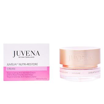 Juvena Juvelia Nutri-restore Cream 50 Ml For Women