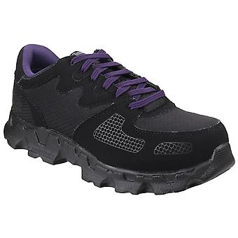 Timberland Pro Womens/Ladies Powertrain Low Lace Up Safety Shoes