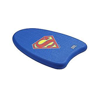 Zoggs Superman enfants natation Kickboard rouge/bleu/jaune pour les 3-12 ans