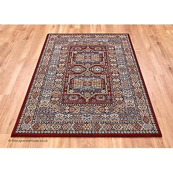 Memnon Red Rug