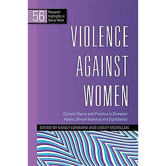 Violence Against Women by Nancy Lombard