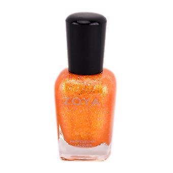Vernis à ongles Zoya naturelles - Glitter (couleur: Alma - Zp741)