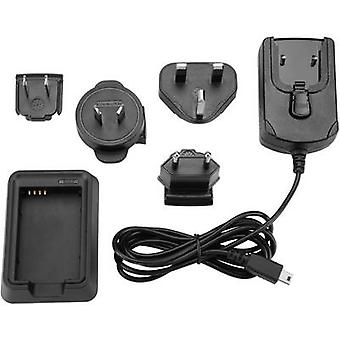 Garmin 010-11921-06 Chargeur daccu Charger Suitable for=Garmin VIRB, Garmin VIRB Elite