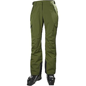 Helly Hansen Womens Switch Cargo 2.0 Insulated Ski Trousers