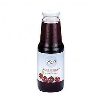 Biona - Tart Cherry Juice 1000ml