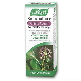 A. Vogel Bronchosan Pine Cough Syrup, 100ml