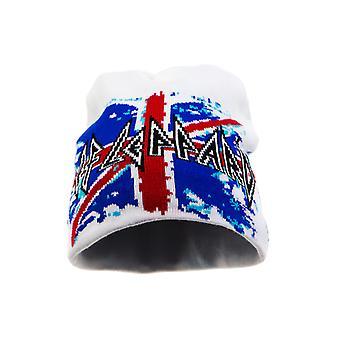Def Leppard-Union Jack's Pet