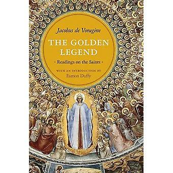 Die goldene Legende - Lesungen auf dem Heiligen von Jacobus - William Grange