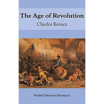 Revolutionseran av Charles Kovacs - 9780863153952 bok
