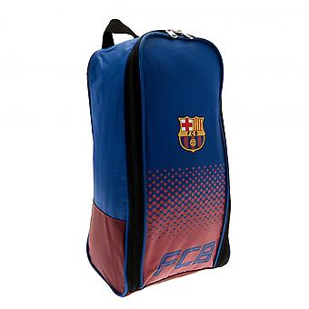 FC Barcelona Fade Design Boot Bag