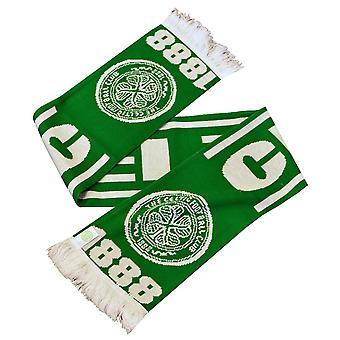Celte Tassled écharpe