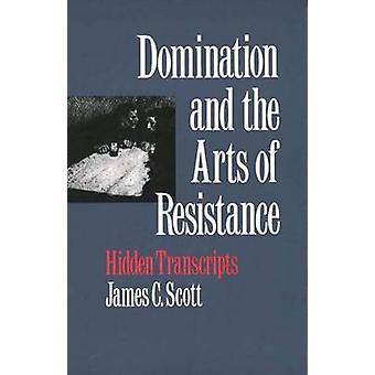 الهيمنة والفنون للمقاومة-النصوص المخفية (طبعة جديدة
