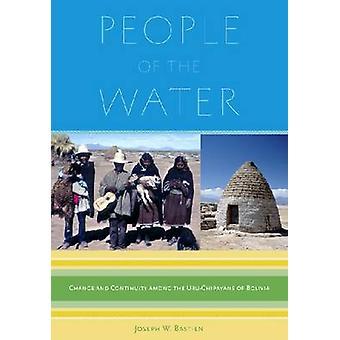 Mensen van het Water - verandering en continuïteit tussen de Uru-Chipayans van