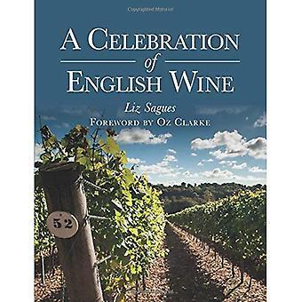 Een viering van Engelse wijn