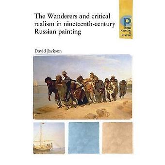 Les Wanderers et réalisme critique dans la peinture russe du XIXe siècle