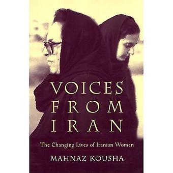 Głosy z Iranu: zmieniających życie irańskich kobiet