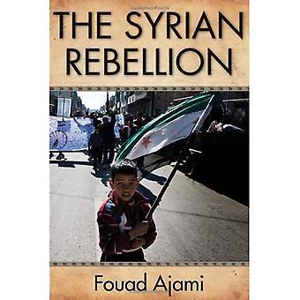 La ribellione siriana