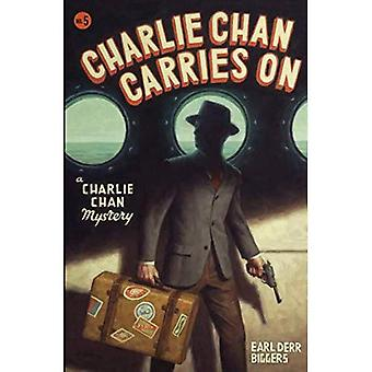 Charlie Chan Carries on (Charlie Chan Mysteries)