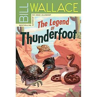 La leggenda di Thunderfoot