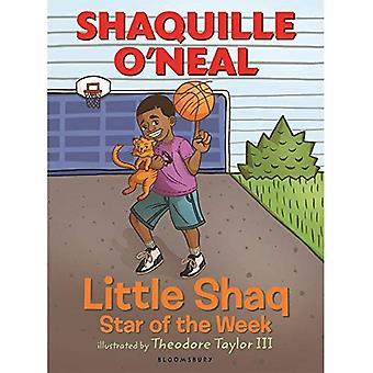 Petit Shaq: Star de la semaine