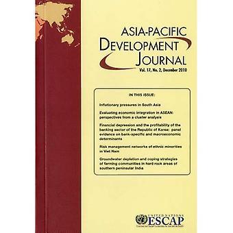 Asia-Pacific Development Journal: Volume 17, December 2010: 17-2
