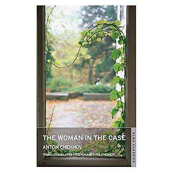 The Woman in the Case and� Other Stories