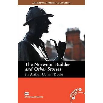 Macmillan Leser - Norwood Builder und andere Geschichten ohne CD ich