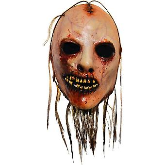 Ahs Bloody Face Mask For Adults