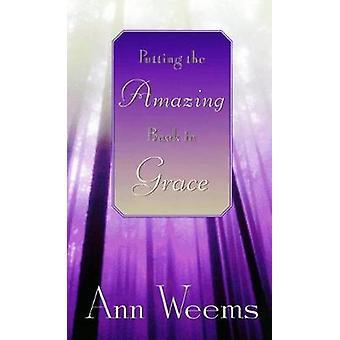 At sætte den fantastiske tilbage i nåde af Weems & Ann