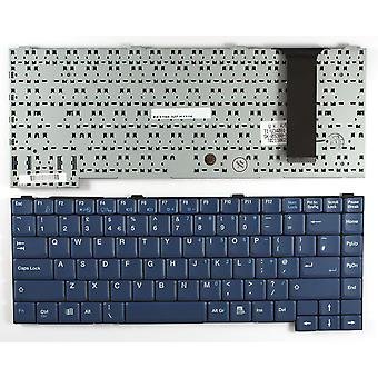 Advent 6415XP Blue UK Layout Replacement Laptop Keyboard