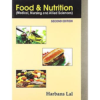 Food & Nutrition - Medical - Nursing & Allied Sciences by Harb