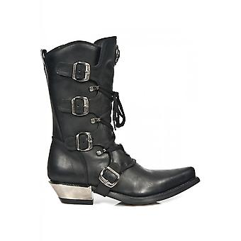 New Rock 7993-S1 Boot