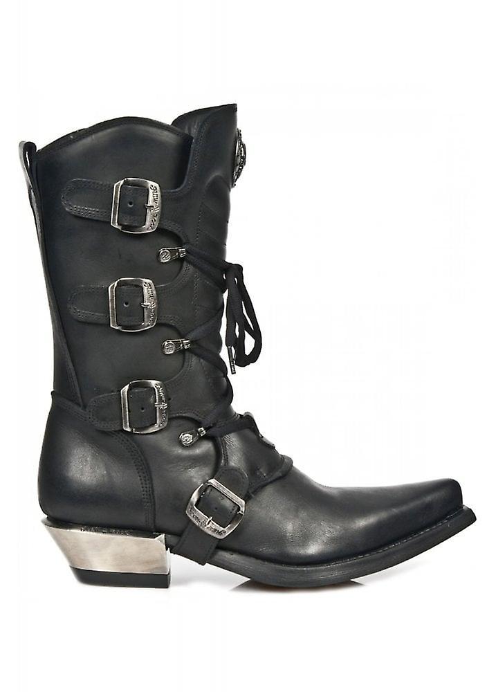 Nowy Rock Boot 7993-S1 GoALE