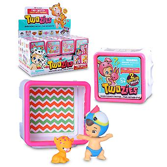 Giochi Preziosi Twozies Collectible Surprise Cube