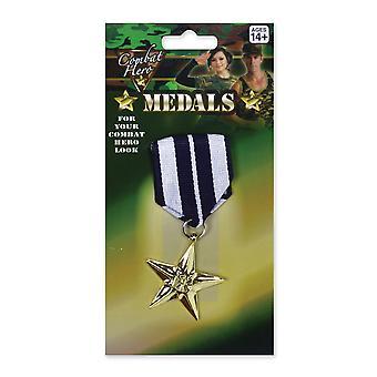 بريستول الجدة وهمية ميدالية عسكرية