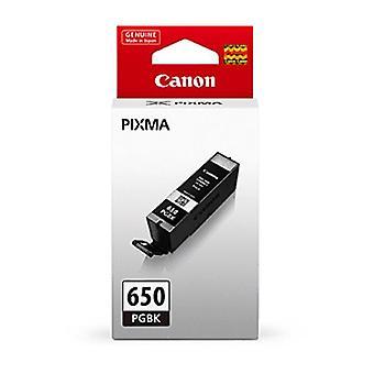 Canon PGI650 svart blekk handlevogn
