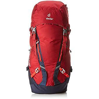 Deuter Guide Lite Backpack - Cranberry Navy - 32