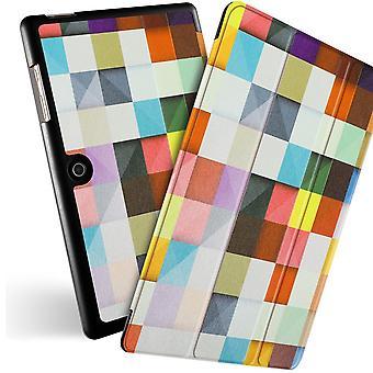 Acer Iconia 1 10 B3-A50 Slim Fit-värikäs verkot