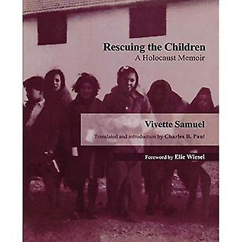 Redden van de kinderen: A Memoir Holocaust