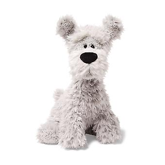 Gund Bentley Terrier Dog (Grey)