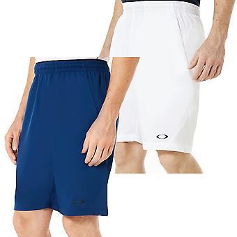 Oakley Mens melhorar técnica calças curtas 8,7,02 shorts de 9 polegadas